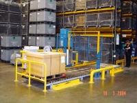 Linie do pakowania w kartony