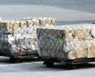 Transport artykułów przemysłowych