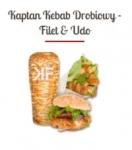 Kebab drobiowy filet udo