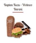 Kebab wołowo- barani