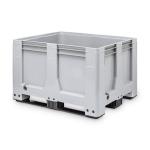 Skrzyniopaleta plastikowa MaxiLog® wym. 1200 X 1000 X 760 mm