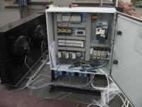 Serwis agregatów i urządzeń chłodniczych