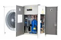 Agregaty chłodnicze z modulowaną wydajnością