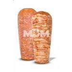 Kebab drobiowy z uda kurczaka