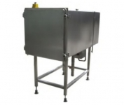 Automatyczna pralnica kijów wędzarniczych AP-400