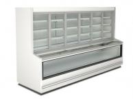 Urządzenie chłodnicze szafoboneta LEVEL L