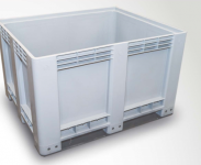 Skrzyniopaleta Big-Box Kon-Plast