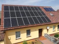 Instalacje energooszczędne do domu