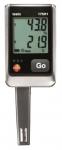 Rejestrator temperatury i wilgotności w zakładzie