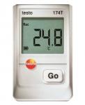 Rejestrator temperatury HACCP do zakładu- testo 174 T