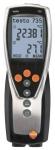 Wielofunkcyjny termometr -testo 735-2