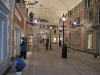 Sprzątanie sklepów po budowie
