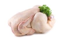Tuszka z kurczaka świeża
