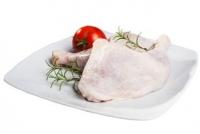Ćwiartka z kurczaka - świeża