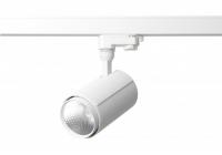 Projektor LED do oświetlania wyrobów mięsnych