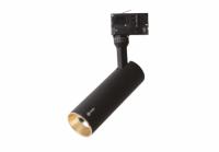 Projektor LED PRO do oświetlania mięs i wędlin - czarny