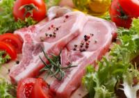 Mięso cielęce - producent łódzkie