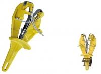 Ostrzałka do noży z uchwytem Bobet Sharp Easy 9980