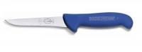 Nóż trybownik wąski 10cm niebieski Dick Ergogrip 8236810