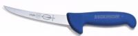 Nóż trybownik wygięty półelastyczny 13 cm niebieski Dick Ergogrip 8298213