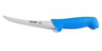 Nóż masarski nr. 02 niebieski (15cm) Polkars