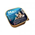 Karma dla psów Max Premium dla psa kurczak i wołowina 300g