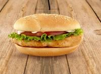 Kurczak burger