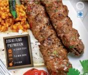 Kebab Adana