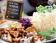 Kebab wołowy