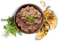 Farsz do pierogów z gęsi dla gastronomii
