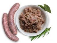 Farsz do kiełbasy białej z gęsi dla gastronomii
