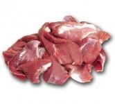 Mięso wieprzowe drobne 80/20