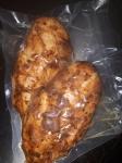 Pierś z kurczaka w przyprawach na grilla