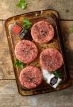 Folie barierowe do pakowania mięsa (sztywne, twarde)