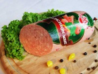 Luncheon-meat